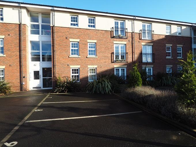 Acklam Court, Beverley, East Riding of Yorkshire, HU17 0FL
