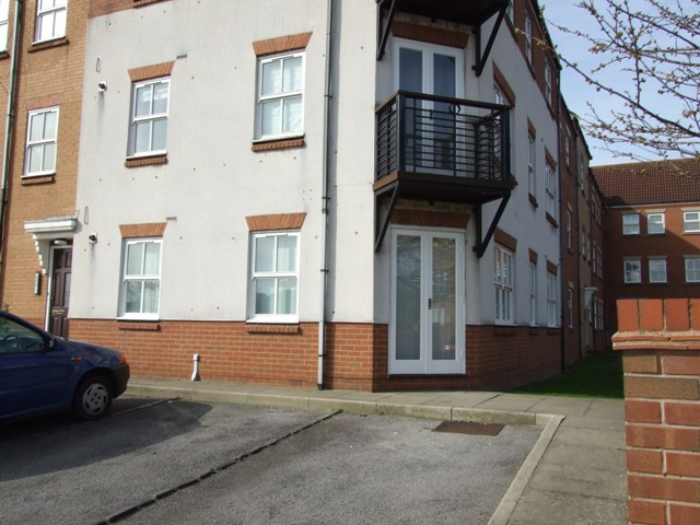 Plimsoll Way, Victoria Dock, Hull, East Yorkshire, HU9 1PW